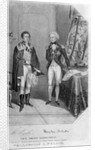 Wellington & Nelson by T.C. Wilson