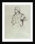 Horatio Nelson (1758-1805) by Charles Grignion