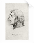 Horatio Nelson (1758-1805) by Simon de Koster