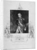 Horatio Nelson (1758-1805) by John Hoppner
