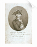 Horatio Nelson (1758-1805) by John Francis Rigaud