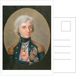 Horatio Nelson (1758-1805) by Johann Heinrich Schmidt