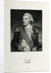 Rt Honble George Keith Elphinstone, Admiral Lord Keith, K.B. Keith by John Hoppner