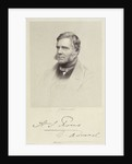 H J Rous, Rear Admiral by Joseph Brown