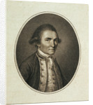 Captain James Cook by John Webber