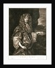 Sir John Chichley by Peter Lely