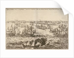 Victory of the Dutch under Admiral Martin Harperstromp, 21 October 1639 by unknown