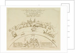 A Grand and Interesting Exhibition of a Moving Panorama of Trafalgar... by unknown