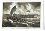Loss of the 'Porpoise' & 'Cato' 200 miles from land by W. E.