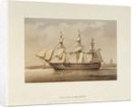 HMS 'Duke of Wellington' by Griffin & Co