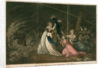 Loss of the East Indiaman 'Halswell' by W. E.