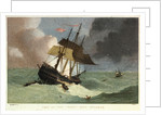 Loss of the East Indiaman 'Kent' by Kronheim & Co