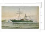 SS 'Damascus' by C. Kensington