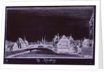 Nuremberg by Wenceslaus Hollar