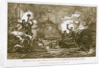 Defeat of the French in the harbour of Bologne by J. & J. Cundee (publishers)
