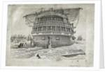Sketches of shipping by Chatfield & Coleman