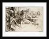 Longshoremen by James Abbott McNeill Whistler