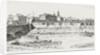 Regent's Canal Stepney by Nathaniel Kornbluth