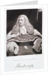 Edward Law, Lord Ellenborough by Thomas Lawrence