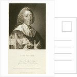 Lord Chatham by Richard Brompton