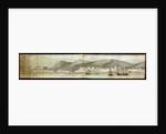 Porto R'e near Fiume in the gulph of Venice taken on board the Prevoyante S.S. January 1802 by British School