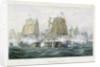 Trafalgar, 1pm by P. H. Nicolas