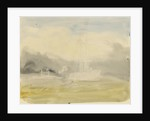 Fighting vessels at sea, 1914-1918 by William Lionel Wyllie