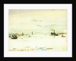 Rochester by William Lionel Wyllie