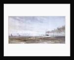 Sea Reach, Thames by William Lionel Wyllie