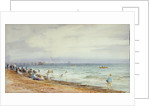 Southend by William Lionel Wyllie