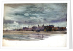 Greenwich by William Lionel Wyllie