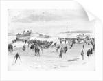 Lifeboat, Montrose by William Lionel Wyllie
