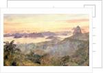 Rio de Janeiro by William Lionel Wyllie
