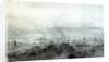 Greenwich, looking towards London by William Lionel Wyllie