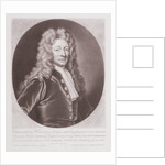 Christopher Wren (1632-1723) by Godfrey Kneller