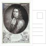 John Sheffield, Earle of Mulgrave by Godfrey Kneller
