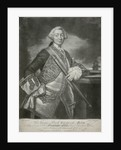 Sir George Pockock by Thomas Hudson