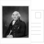 William Locker, 1731-1800, Lieutenant-Governor of Greenwich Hospital, 1793-1800 by Lemuel Francis Abbott