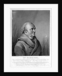 Dr Herschel, Member of the Royal Society of London by Frederick Rehburg