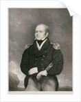 Sir Robert Cavendish Spencer (1791-1830) by Thomas Phillips