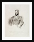 Sir Harry Burrard Neale, Bart K.G.C.B by William Beechey