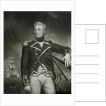 Sir Philip Charles Henderson Calderwood Durham (1795-1812) by Samuel William Reynolds Richards