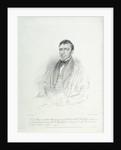 G. Phipps Hornby by Hanhart