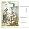 Naval Scenes - or sketches afloat - No 3. Cooking by Thomas McLean