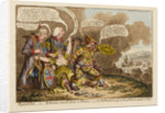 Physical Aid... by James Gillray