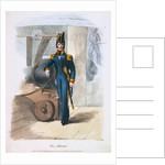 Vice Admiral by Engelmann