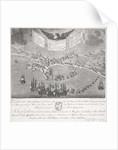 Attack on Ancona, Italy, 2 November 1799 by Guiseppi Fabbri