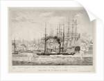 The Battle of St. Jean d'Acre, 3 November 1840 by J.K. Wilson