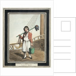 Cabin boy: no.1 in series by Thomas Rowlandson