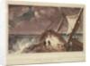 Quarter Deck of an Indiaman by Thomas Daniell